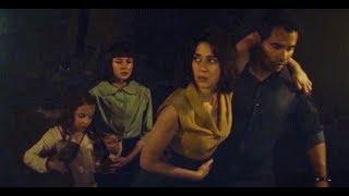 【谷阿莫】5分鐘看完2018別跟我說你有猜到結尾的電影《消弒戰 Extinction》