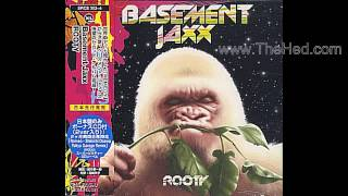 Basement Jaxx - Breakaway ( The Heaven & Earth Division Remix ) ( 2013 Remaster )