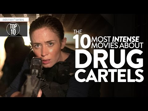 Download The 10 Most HARDCORE Drug Cartel Movies Ever | Top 10 HD Mp4 3GP Video and MP3