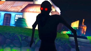 THE SCARIEST GAME EVER IN ROBLOX IS BACK