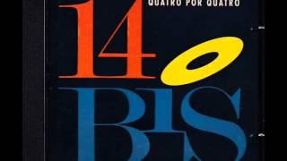 14 Bis - Quatro Por Quatro (1992)