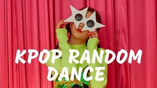 GIRL KPOP RANDOM PLAY DANCE CHALLENGE   KPOP AREA