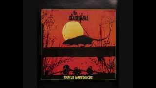 The Stranglers - Tank from the Album Black & White - YouTube