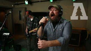 Bear vs.  Shark - Campfire - Audiotree Live (5 of 6)