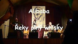 Video Alibaba - Řeky plný whisky