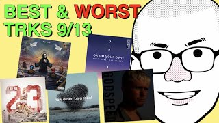 Weekly Track Roundup: 9/13 (Gorillaz, Jake Paul, James Blake, M.I.A.)
