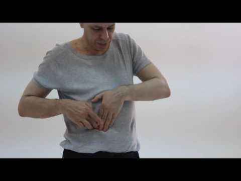 Пластырь для лечение простатита