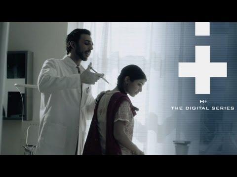 H+ Epizoda 7: Implantovaná