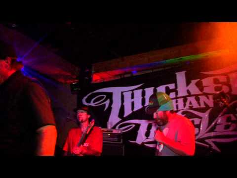 "THICKER THAN THIEVES ""NOT ALONE"""