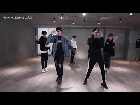 Awaken-F 吸引定律 练习室版 The Law Of Attraction Practice Dance Ver