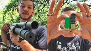 Бэби-патроны для дробовика! | Разрушительное ранчо | Перевод Zёбры