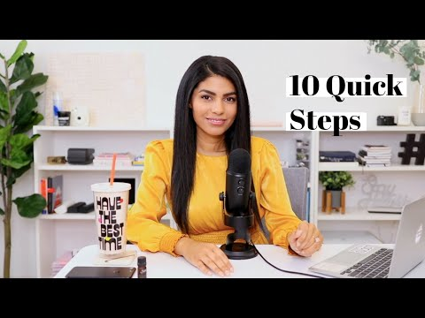 How to Create an Online Course Step by Step