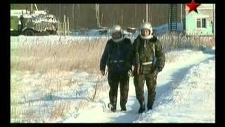 Битва за Небо Фильм 3 МиГ-31