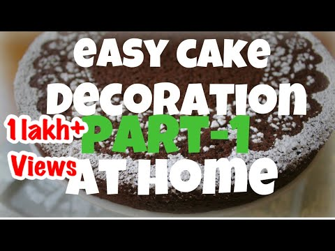 mp4 Decoration Of Cake Without Cream, download Decoration Of Cake Without Cream video klip Decoration Of Cake Without Cream