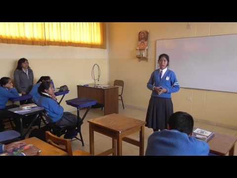 CONTROL DE INGRESO Y SALIDA DE LOS ESTUDIANTES