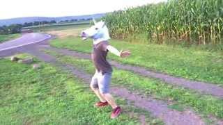 Unicorn Mask Shenanigans '13