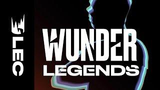 Les Legendes du LEC : Wunder