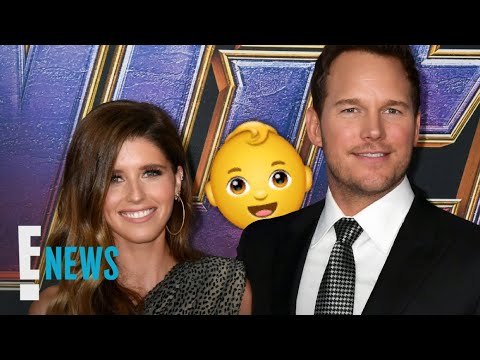 Katherine Schwarzenegger Welcomes First Child With Chris Pratt | E! News