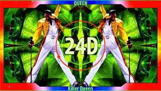 Killer Queen - TH-Clip