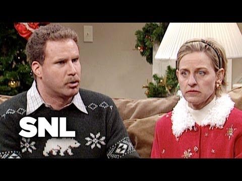 Dad's New Girlfriend - SNL