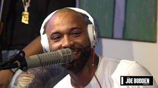 The Joe Budden Podcast - Blessed