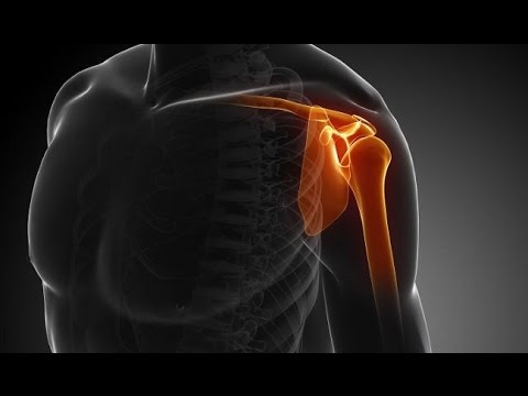 Laser-Therapie zur Behandlung von Gelenken in der Heimat