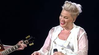 Pink   Walk Me Home   LIVE In Frankfurt 22.07.2019