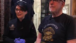 Lincoln Live - Episode 73: Interview with Gary and Darlene Kramer, Owners of Blabbermouth Chocolates
