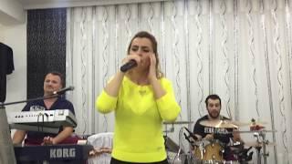 Fahrije Zogaj & Grupi Muzikor DEA Tallava Per Aganin e Vogel ne Tetovë Neew 2016