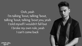 Conor Maynard   Hate How Much I Love You (Lyrics)