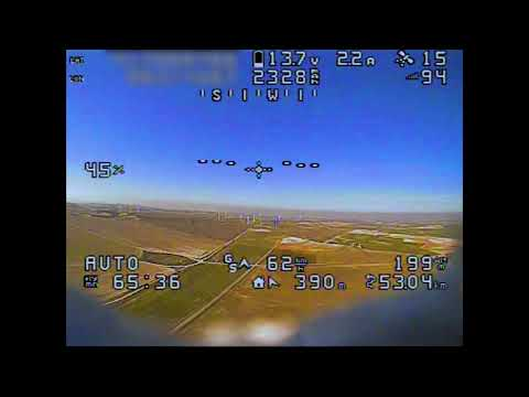 z84-wing-9449-km-fpv-long-range-test-flight