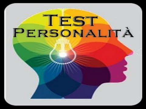 Test di personalità: che tipo sei?