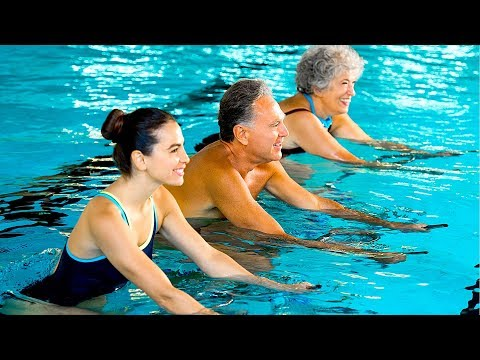 It's Never Too Late to Learn How to Swim: 3 Simple Tips