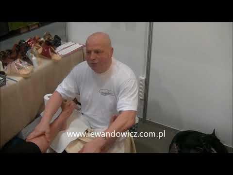 Punkty masażu nadwagi