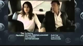 Promo longue CBS