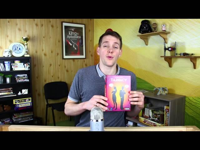 Gry planszowe uWookiego - YouTube - embed 7YutrLrJFnw