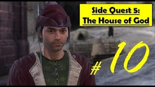 Kingdom Come Deliverance - The House of God - Solve Monastery Accident
