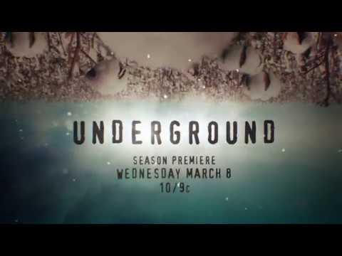 Underground Season 2 (Full Promo)