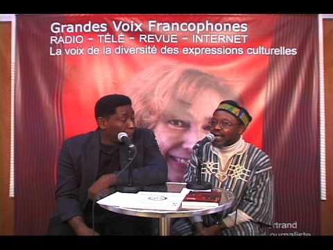 Vidéo de Gary Victor
