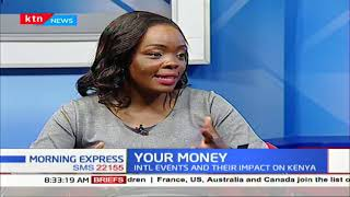 How Brexit and international events shaped Kenyan economy | YOUR MONEY