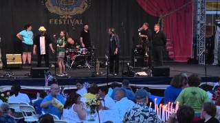 Great American Brass Band Festival 2014