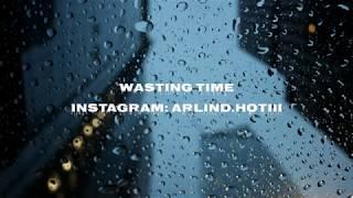 Chris Brown - Wasting Time (Coming Soon Lyrics / lyric Video HD) sad 2019