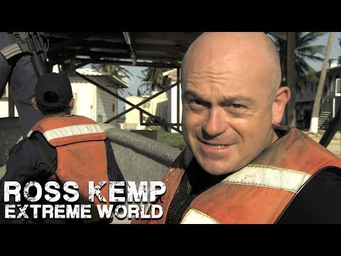 Ross Kemp on Gangs: Investigating Gangs in Bulgaria Belize & Kenya | Ross Kemp Extreme World