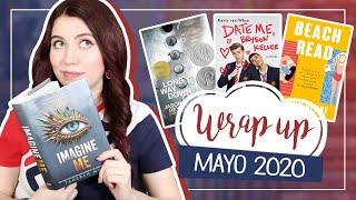 Wrap Up: Mayo 2020 | Libros Del Mes