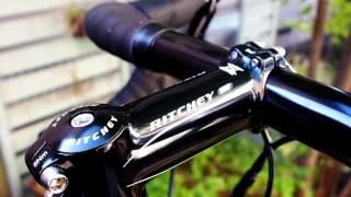 Wiggleの激安カーボンロードバイク EASTWAYでロードバイクデビュー
