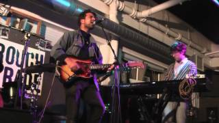 Choir of Young Believers - Next Summer (Rough Trade East, 25th September 2012)