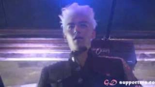 [Fancam] GD - TOP : High High MV party
