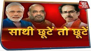 जहां बहुमत नहीं वहां भी विजय के सूत्रधार हैं शाह, राजनीति में 'शाहनीति' का दबदबा !