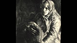 Спи, дитинко моя  С.Людкевич M.Skala-Starycky Ukrainian Lullaby