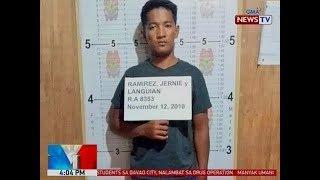 BP: Babaeng pulis sa Palawan, ginahasa umano ng kanilang trainer